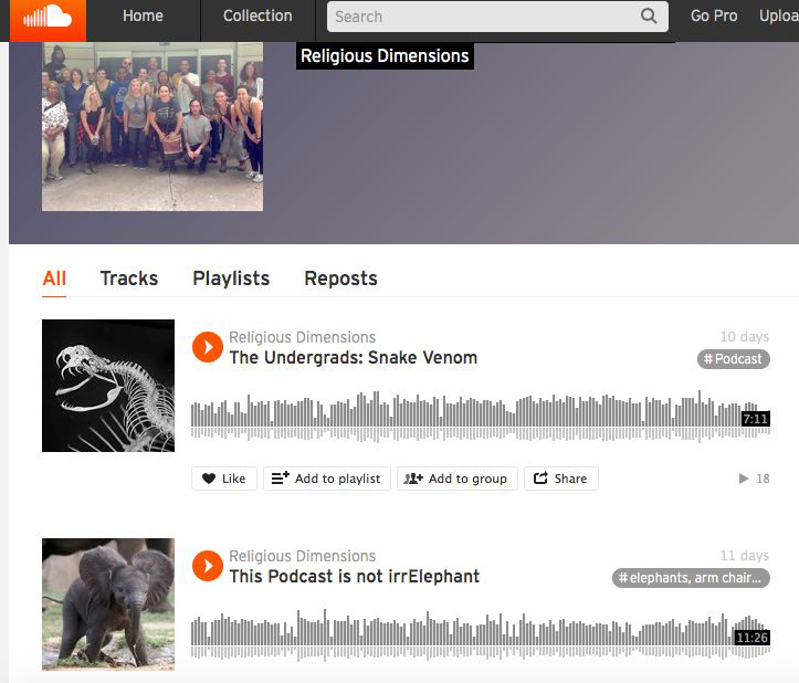 Soundcloud-screenshot